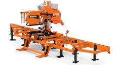 Wood-Mizer LT70 Sawmill